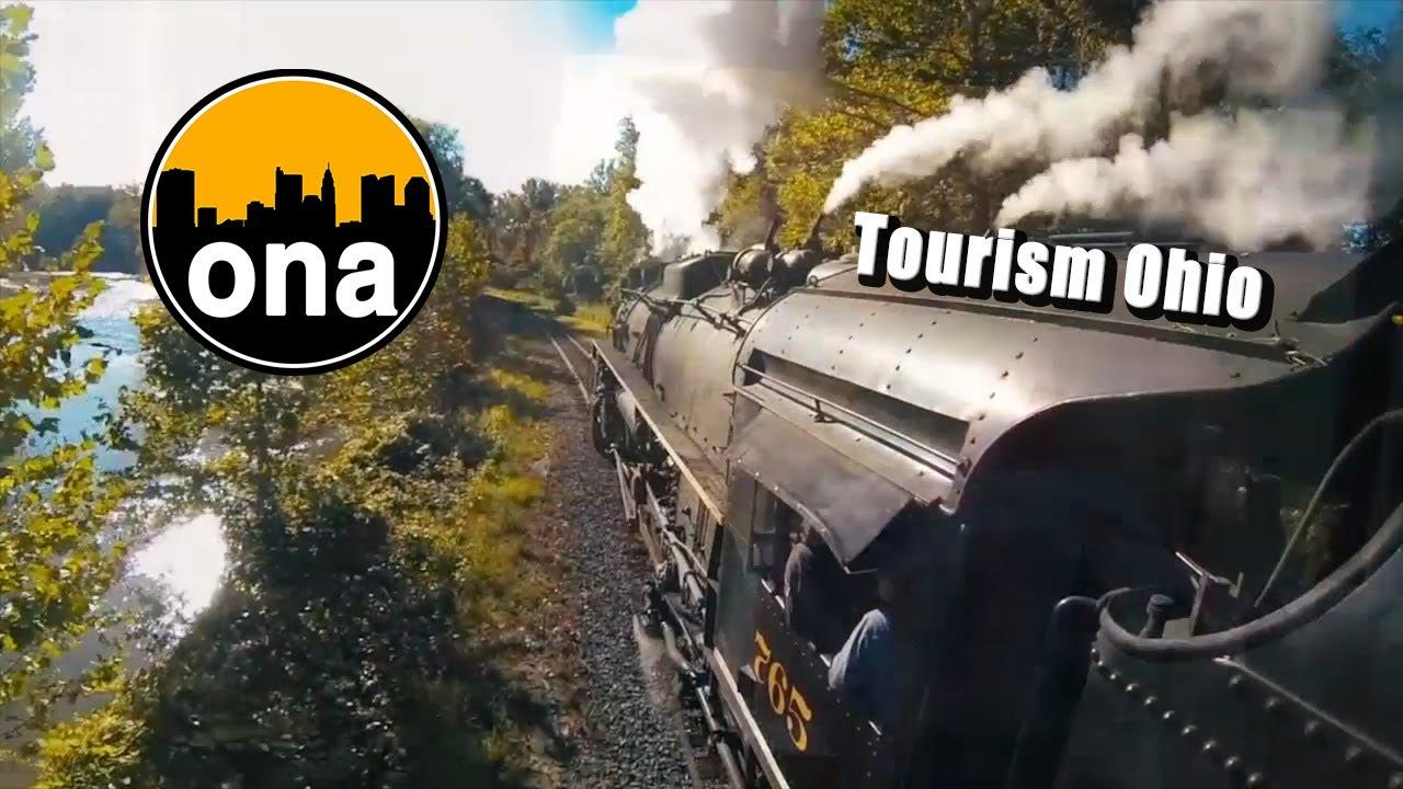 Tourism Ohio: ONA 05-09-2021
