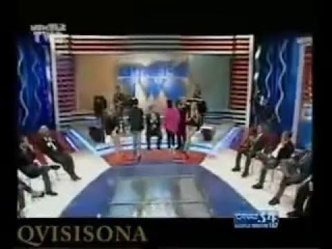 Tony Renis Tony Renis DiscoQuando Part 1