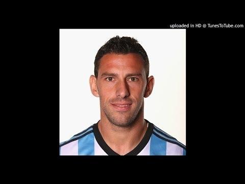 Relato de Alejandro Fantino. Argentina - Holanda / Penales ganador Maxi Rodriguez - Radio La Red