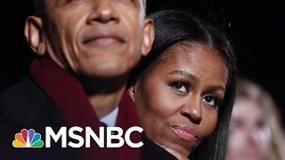 Joe: Obamas Have Shown Extraordinary Character   Morning Joe   MSNBC