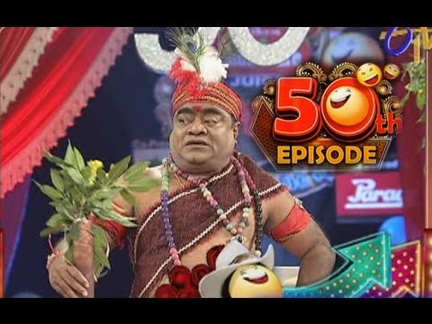 Jabardasth 16th January 2014 Episode