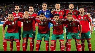 هذا هو المنتخب الذي سيواجه الأسود بعد منتخب أوزباكستان استعدادا للمونديال |