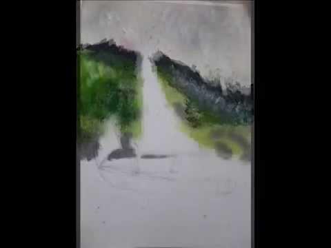 Malowanie krok po kroku farbami olejnymi