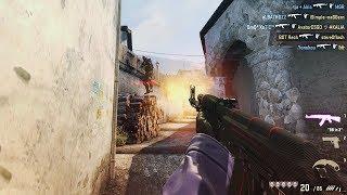 CS:GO - Headshot-Only Mod Deathmatch