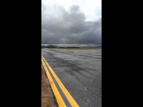 Em  voo inaugural de Feira de Santana OVNIs são detectados por cinegrafista amador