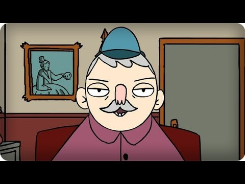 The Adventures of OG Sherlock Kush - Episode 6