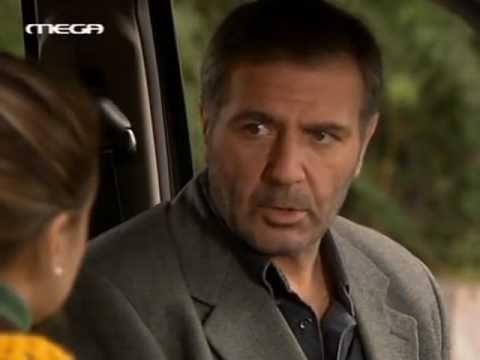 Νίκος Σεργιανόπουλος - Επαφή - Θέλω να σου μιλήσω...