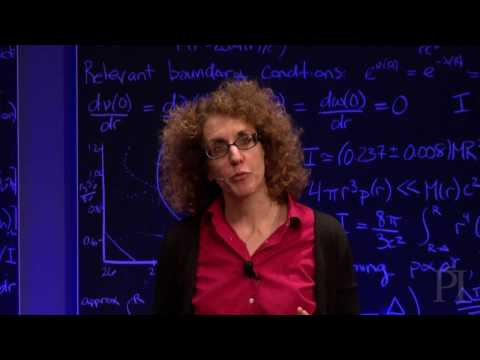 Gravitational Waves from Neutron Stars: Victoria Kaspi at Perimeter Institute