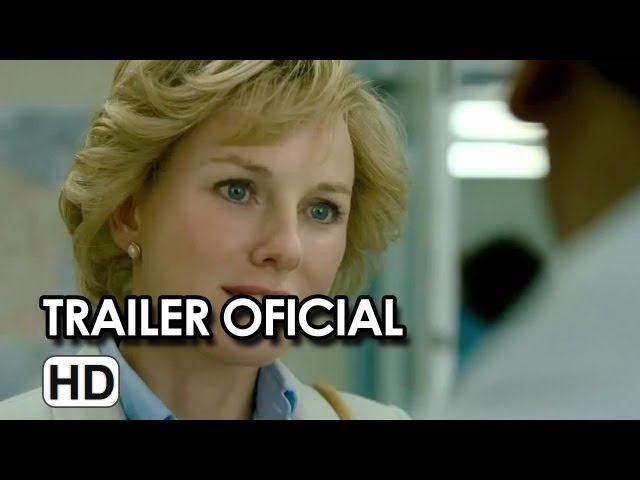 DIANA - Trailer 3 Legendado (2013)