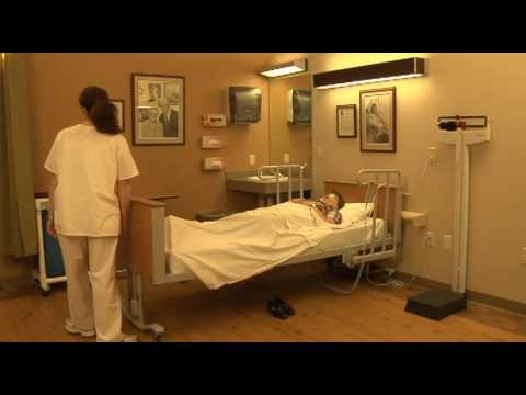 CNA Skills Reference Video