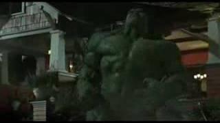 Hulk (Trailer 2003)
