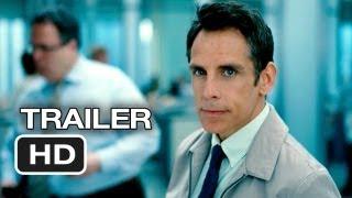 The Secret Life Of Walter Mitty TRAILER 1 (2013) Ben