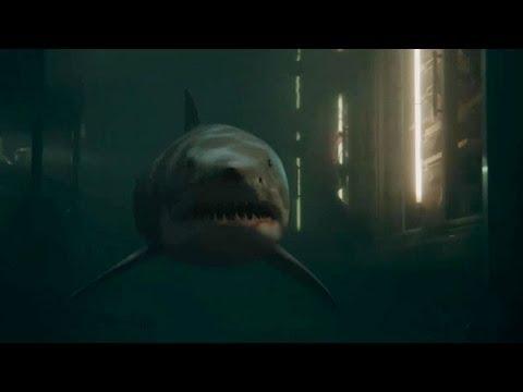'Bait 3D' Trailer HD