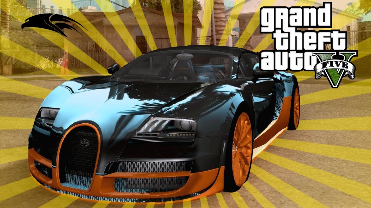 gta v bugatti veyron secret location how to get bugatti veyron gta 5 tutorial youtube. Black Bedroom Furniture Sets. Home Design Ideas