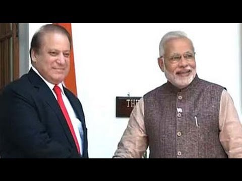 Great expectations as PM Narendra Modi meets Nawaz Sharif