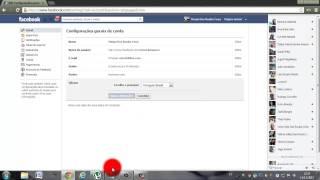 Como Mudar O Idioma Do Facebook