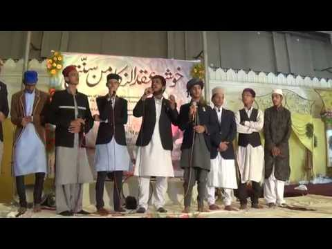 Taj dare haram by Imran Mustafa & Team