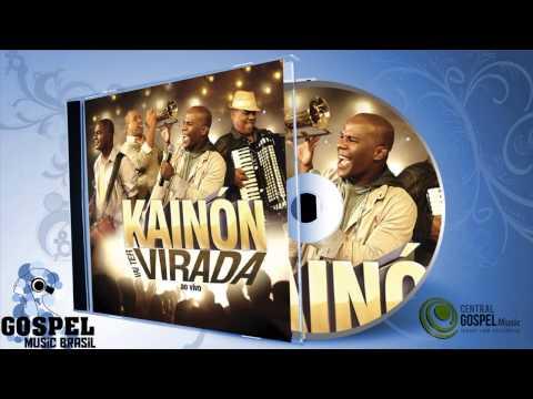 Kainón - Vai Ter Virada (Ao Vivo) (Disco Completo)