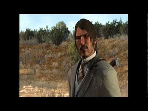 Real End RDR [Jack Marston]