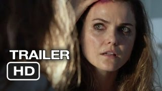 Dark Skies Official Trailer #1 (2013) Keri Russell Movie HD