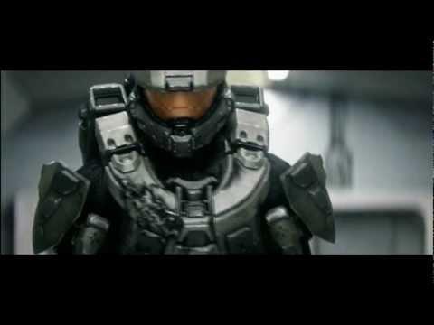 Halo 4 Story