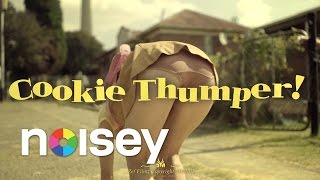 [Die Antwoord - Cookie Thumper (Official Video)]