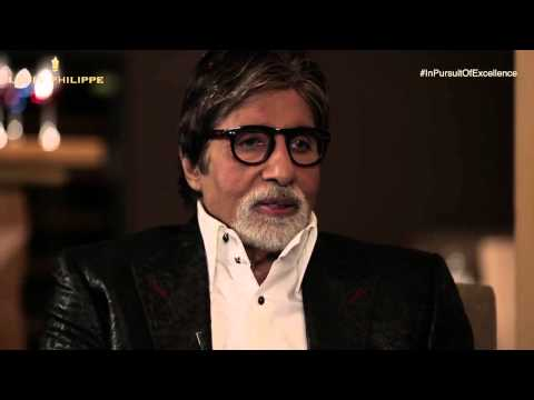 In Pursuit of Excellence I The uncut conversation between Amitabh Bachchan and Vijay Amritraj