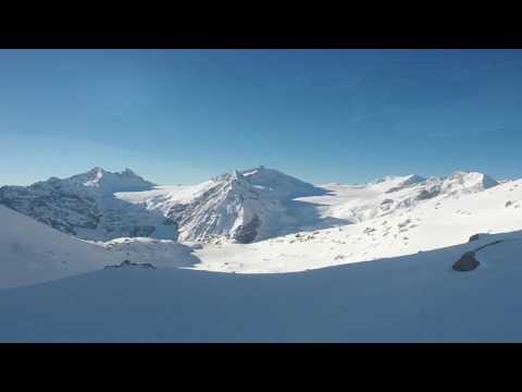 Copertina video Primo sopralluogo 2017