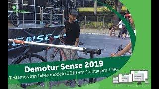 Demotur Sense 2019