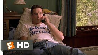American Pie 2 (7/11) Movie CLIP Phone Sex (2001) HD