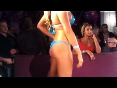 Bikini Contest 2012 (Club Plush-Dallas,TX) PKF! WhoIsFredJones?!