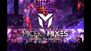 Best Dimitri Vegas & Like Mike 2018 Bringing The Madness Mix by Micho Mixes