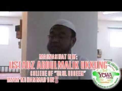 yakan nasihat:SABAB PINANIYAH QIYAMATIN / KAMATEY 4 MALAIKAT,21,03,2014