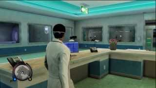 Sleeping Dogs [HD] Hospital Hacker