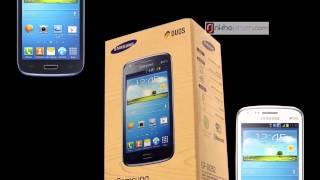 Samsung Galaxy Core Duos Harga Dan Spesifikasi