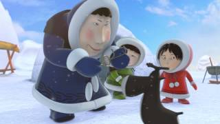 Eskimáčka 2 - 2 - Okuliare