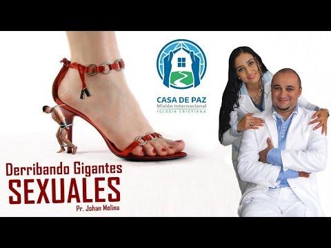 DERRIBANDO GIGANTES SEXUALES