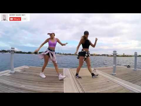 Nhạc EDM - Những Bản EDM Gây Nghiện Hay Nhất Hiện Nay   Shuffle Dance Video