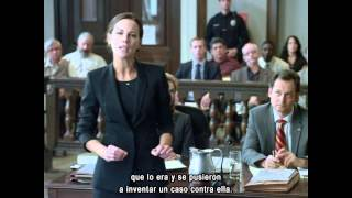 LOS LÍMITES DE LA VERDAD Trailer Subtitulado Castellano