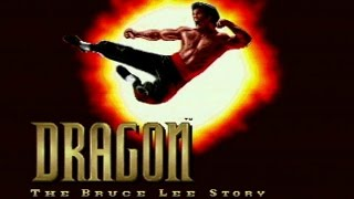 Bruce Lee: A Dragon Story│Full Movie