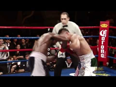HBO Boxing: Victor Ortiz - Greatest Hits