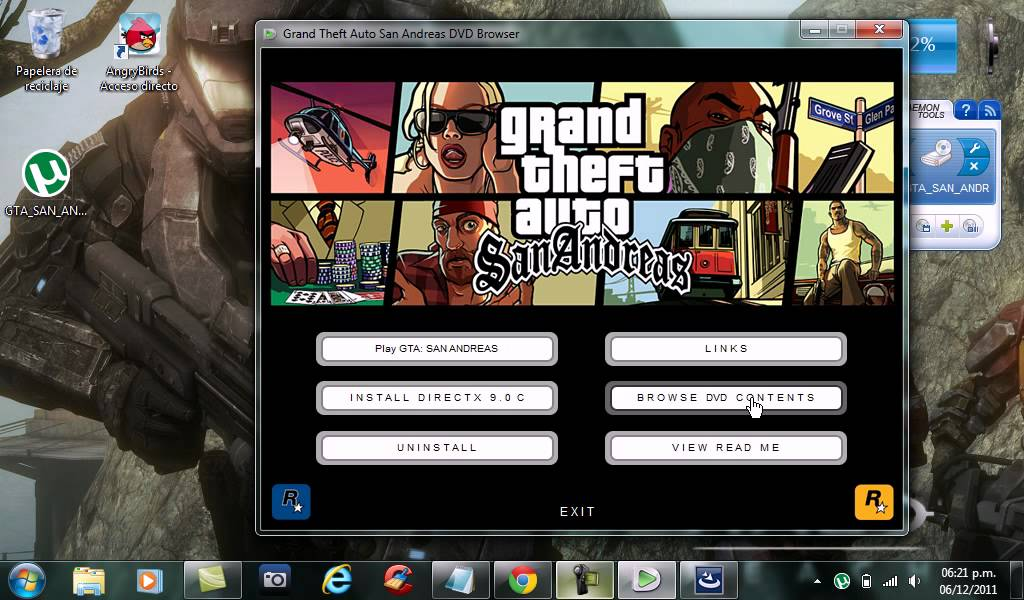gta san andreas torrent download iso pc