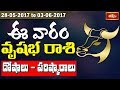 Taurus Weekly Horoscope By Sankaramanchi    28 May 2017 - 03 June 2017    Bhakthi TV