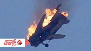 Diễn biến mới nhất về vụ máy bay Nga bị bắn | Tiêu điểm 26/11/2015