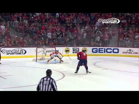 Shootout: Flyers vs Capitals 12/15/13