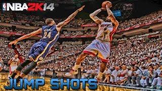 NBA 2K14 Tutorials & Tips Shooting Tutorial Episode 1