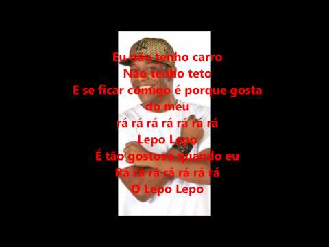 psirico-lepo lepo lyrics/letra