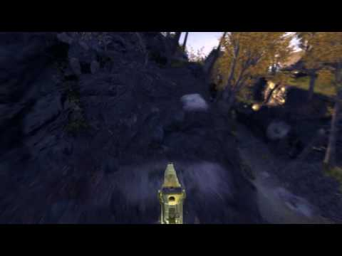 Creek run by Deizer (CoD4) (PC)