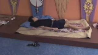 Horny Ivan Sleeping In Pinoy Big Brother, Semi Jakol
