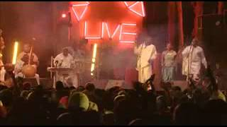 Africa Live Roll Back Malaria Youssou N dour Egypt view on youtube.com tube online.